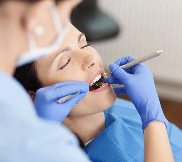 Boca Raton Dental Restorations